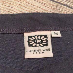 Johnny Was item sweatshirt
